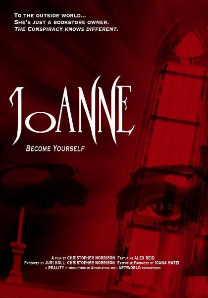 Joanne Movie Poster