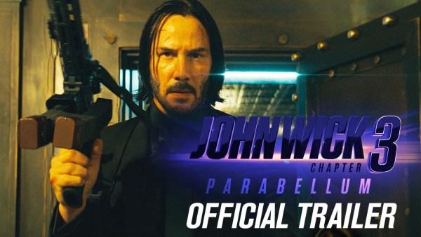 John Wick 3 Movie 2019