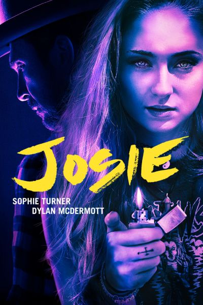 Josie New Film Poster