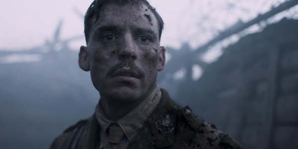 Journey's End WWI Movie 2018