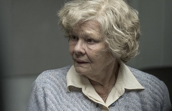 Judi Dench in Red Joan (2018)