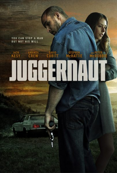 Juggernaut Movie Poster