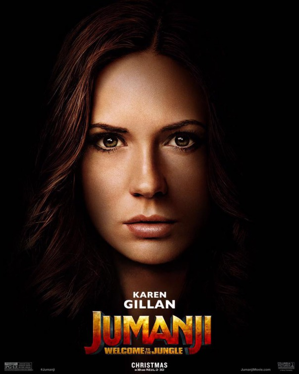 Seen any good films lately? [3] - Page 22 Jumanji-New-Character-Poster-2