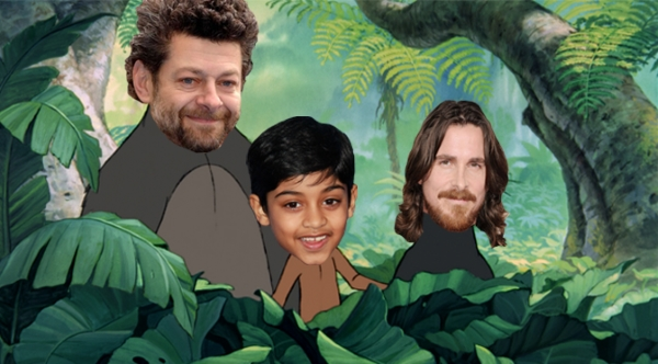 Image result for vihaan jungle book