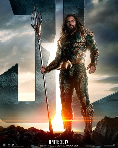 Justice League - Aquaman