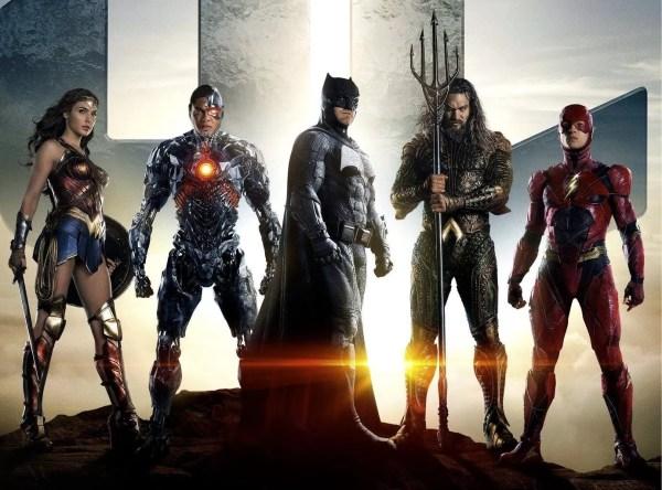 Justice League Unite