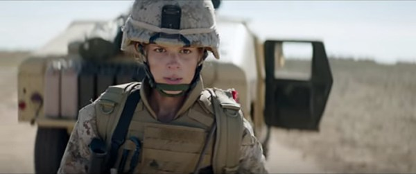 Kate Mara - Megan Leavey