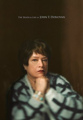 Kathy Bates - The Death And Life Of Jason Donovan