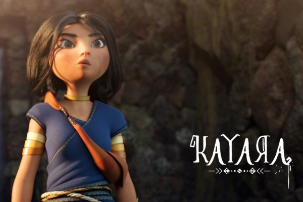 Kayara Movie