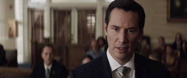 Keanu Reeves - The Whole Truth movie