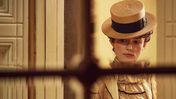 Keira Knightley - Colette Movie