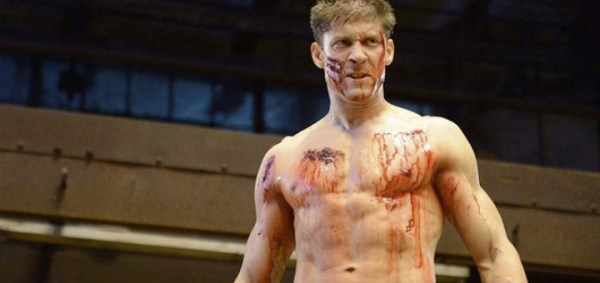 Kickboxer 3 Syndicate movie