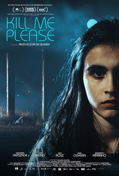 Kill Me Please Movie Poster