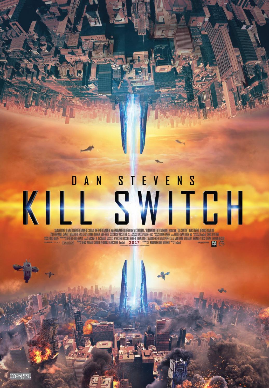 Kill Switch Trailer