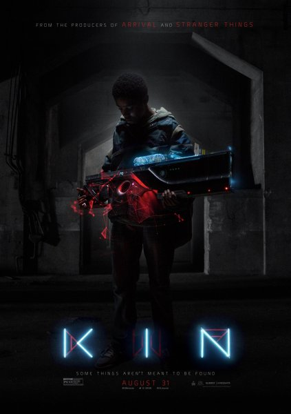 Kin New Movie Poster