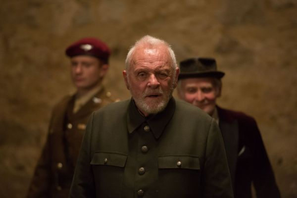 King Lear Movie Movie Anthony Hopkins