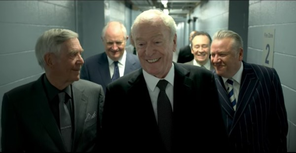 King Of Thieves Film