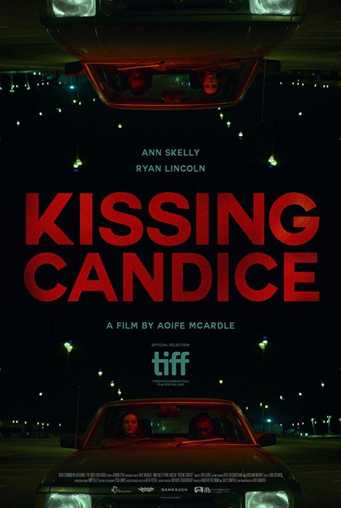 Kissing Candice Movie Trailer Teaser Trailer