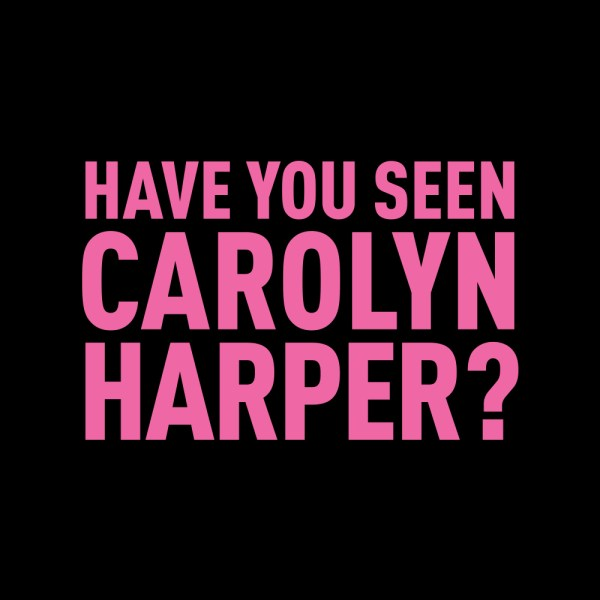 Knives And Skin - Have You Seen Carolyn Harper?