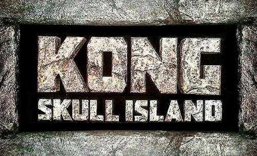 Kong Skull Island Movie