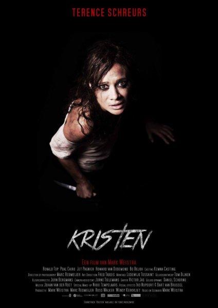 Kristen Movie Poster
