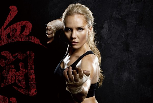 Lady Bloodfight Movie