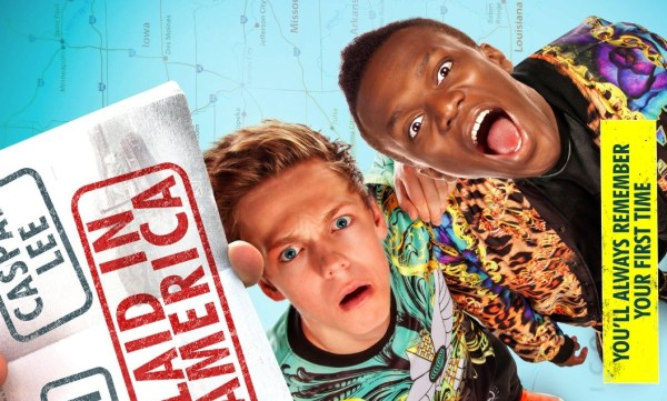 Laid in America movie
