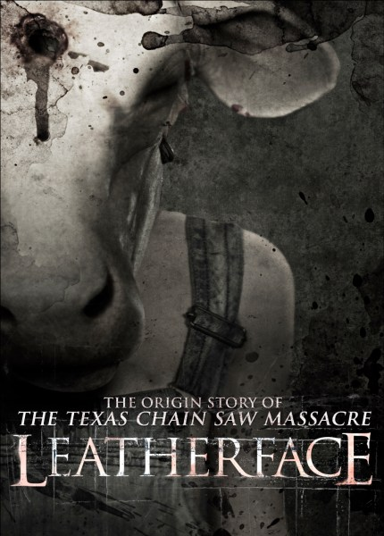 Leatherface New Poster