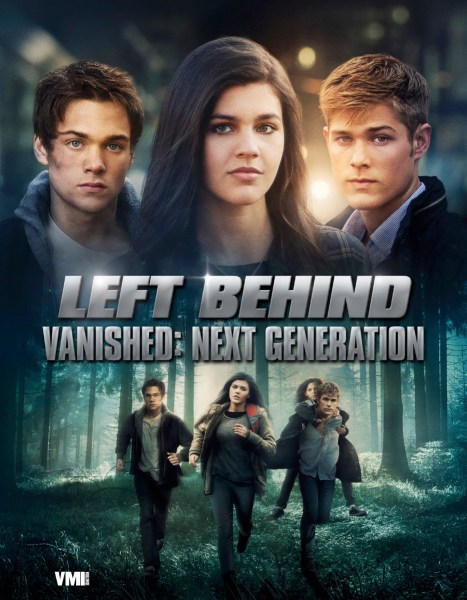 Left Behind Vanished Next Generation