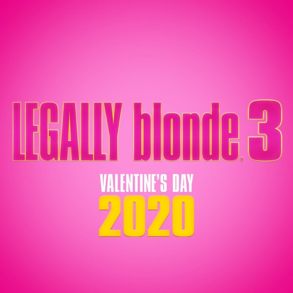 Legally Blonde 3 Movie