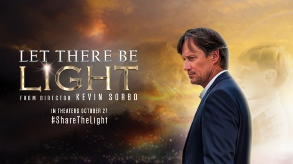 Let There Be Light Movie