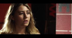 Lia Marie Johnson In Bayou Caviar (2018)