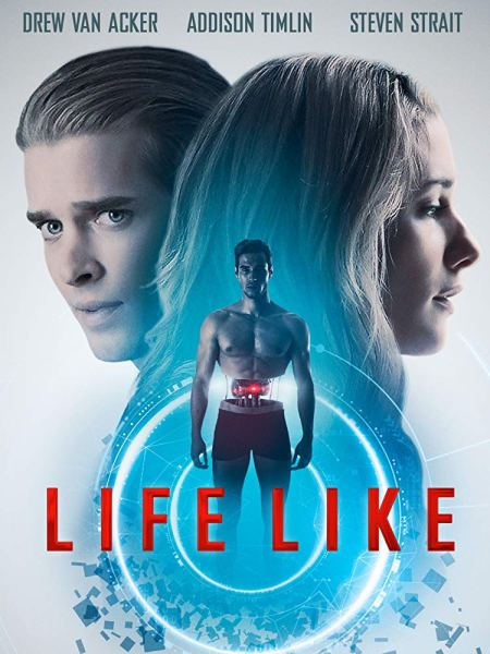Life Like Movie Poster