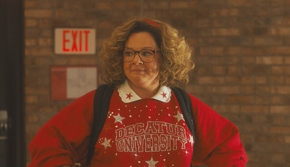 the party of life The first trailer for life of the party has dropped with melissa mccarthy in all her cool mom, alcohol-consuming, physical comedy glory.