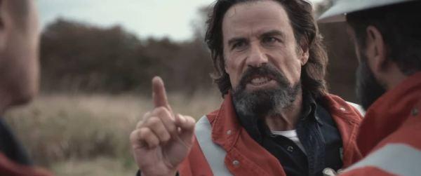 Life On The Line starring John Travolta - Movie November 2016