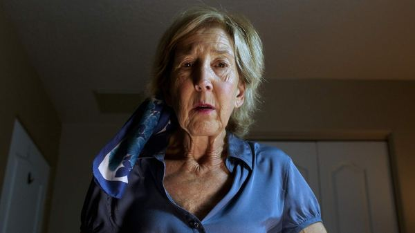 Lin Shaye Room For Rent Movie 2019
