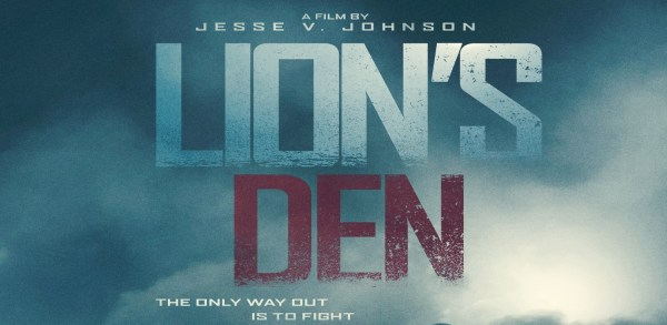 Lion's Den Movie