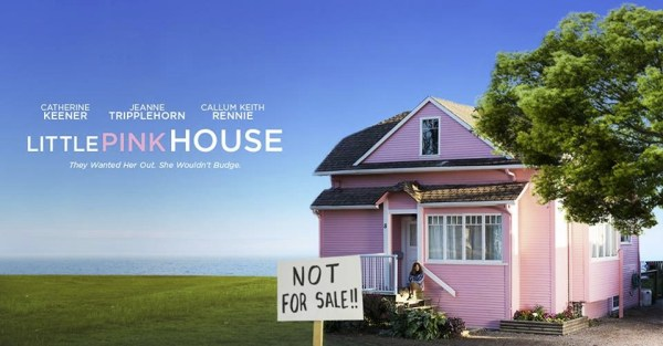 Little Pink House Film