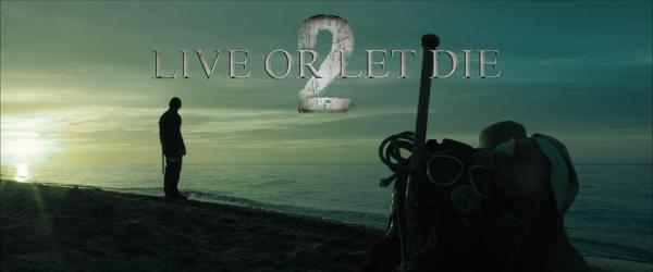 Live Or Let Die 2 Movie