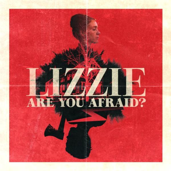 Lizzie Film Poster