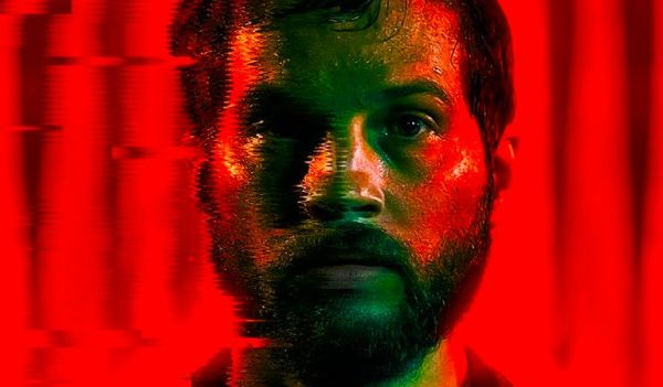 Logan Marshall Green Upgrade Movie 2018