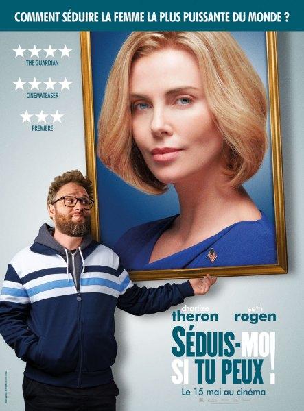 Long Shot Movie Poster