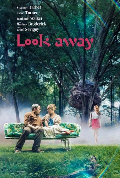 Look Away Movie Poster