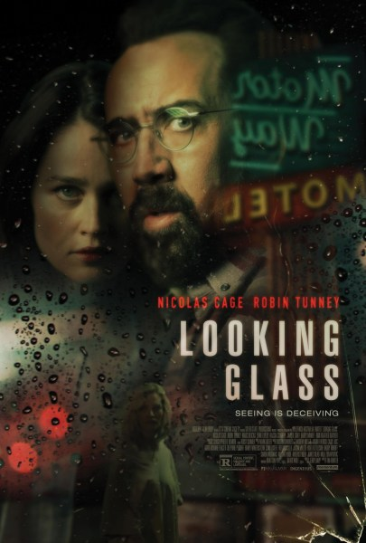 Looking Glass New Poster