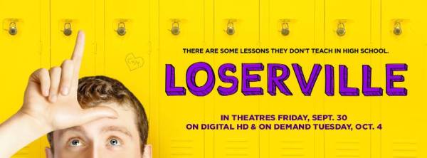 Loserville Movie