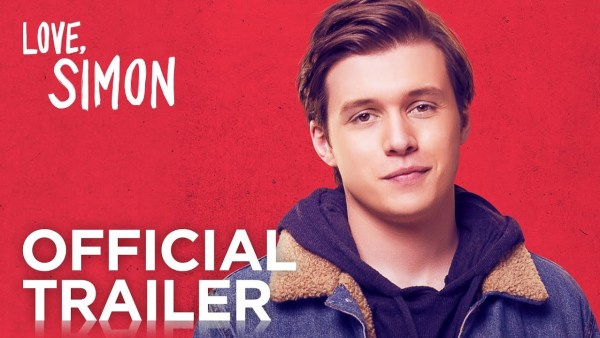 Love Simon 2018