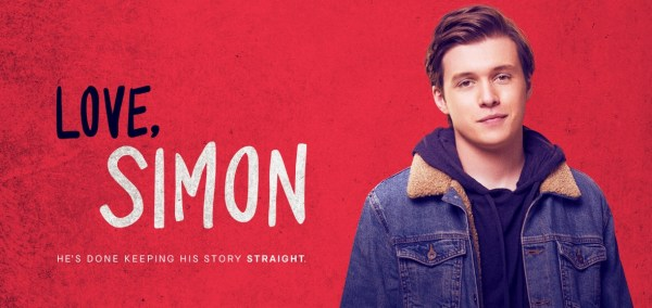 Love Simon - Nick Robinson - He's done keeping his story straight.