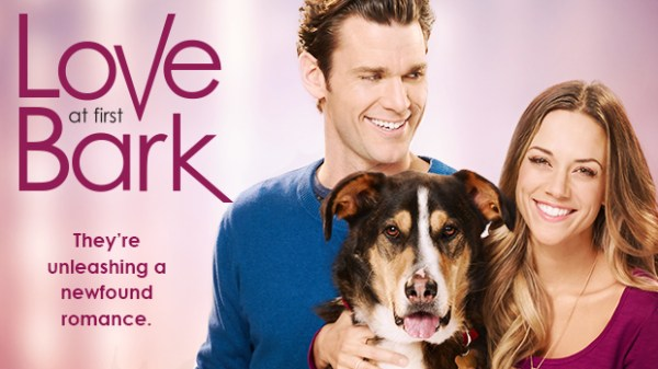 Love At First Bark Movie