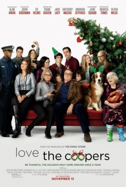 Love the Coopers Chanson - Love the Coopers Musique - Love the Coopers Bande originale du film - Love the Coopers Musique du film