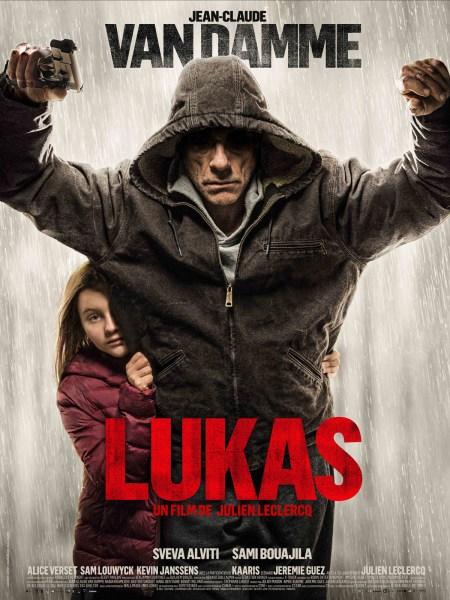 Lukas Film Poster
